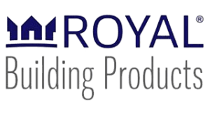 royal building products logo image 300x164
